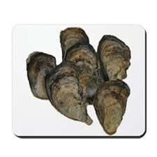 Oysters Mousepad