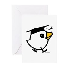 Little Graduate Greeting Cards (Pk of 10)