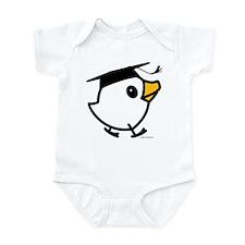 Little Graduate Infant Bodysuit