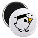"Little Graduate 2.25"" Magnet (10 pack)"