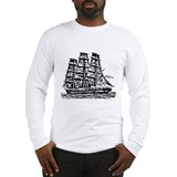 Cutty Sark Long Sleeve T-Shirt