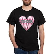 Cheer Heart T-Shirt