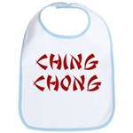 Ching Chong Bib
