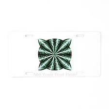 Funny Celtic theme Aluminum License Plate