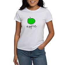 2-apple T-Shirt