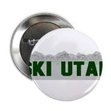 "Ski Utah 2.25"" Button (100 pack)"