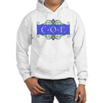 C-O-E Hooded Sweatshirt