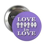 Love is Love Button (100 pack)