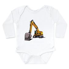 baby1 Body Suit