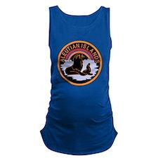 Aleutian Islands Command.png Maternity Tank Top