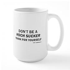 Koch Sucker Mug