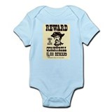 William Quantrill Infant Bodysuit