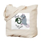 AB Live Feeding Tote Bag