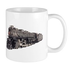 Steam Engine Coffee Mug