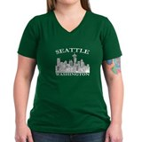 Seattle, Washington Shirt