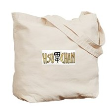 Hsu and Chan Official Bag of Tote
