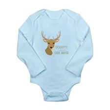 Deer Hunter Body Suit