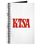 KTSA San Antonio '63 - Journal