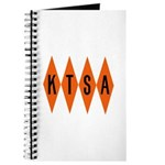 KTSA San Antonio '65 - Journal