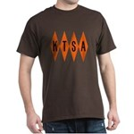 KTSA San Antonio '65 - Dark T-Shirt