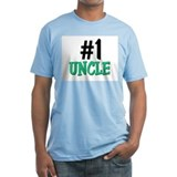 Number 1 UNCLE Shirt