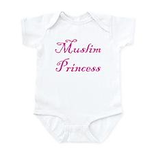 Muslim Princess Onesie Onesie