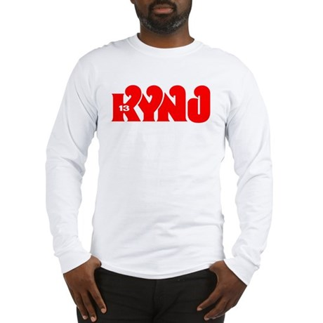 KYNO Fresno '68 - Long Sleeve T-Shirt