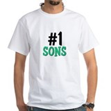 Number 1 SONS Shirt