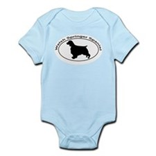 WELSH SPRINGER SPANIEL Body Suit