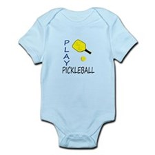 Play pickleball Body Suit