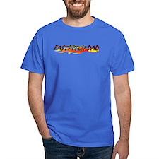 Fastpitch Dad T-Shirt