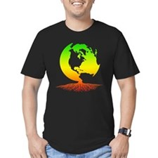 Mother Earth with Root T