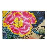 Lorelei Hawaiian Girl Postcards (Package of 8)