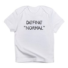 Define Normal Infant T-Shirt
