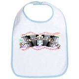 Accordion Bib