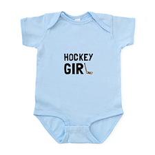 Hockey Girl Body Suit