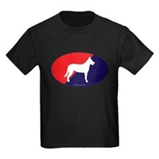 France Flag Beauceron T