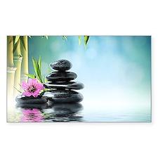 Zen Reflection Decal
