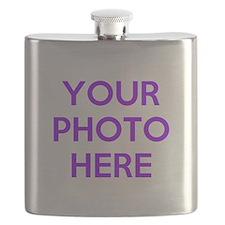 Customize photos Flask