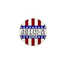 Arthur Branch Mini Button (10 pack