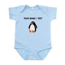 Custom Cartoon Penguin Body Suit