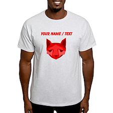 Custom Red Fox T-Shirt