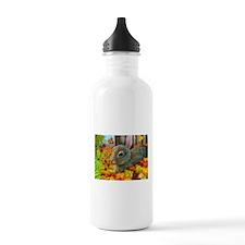 Cute 40's Water Bottle