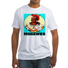 Blue Mohawks Shirt