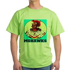 Blue Mohawks T-Shirt
