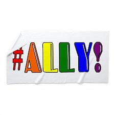 Ally Beach Towel
