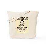 The Apache Kid Tote Bag