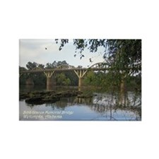 Bibb Graves Bridge Magnet (100 pack)