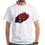 WAVZ New Haven '73 - White T-Shirt