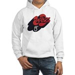 WAVZ New Haven '73 - Hooded Sweatshirt